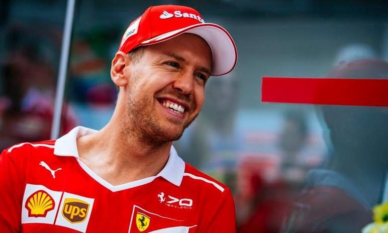 Vettel: vittoria importante per me e per il team