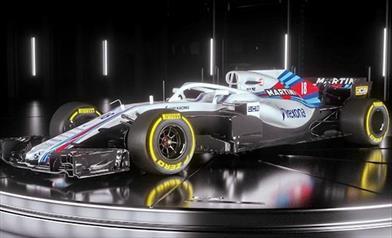 WILLIAMS FW41: funzionerà il copia incolla di soluzioni di altre vetture?