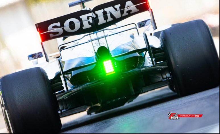 Williams nel 2022 anche il cambio sarà Mercedes