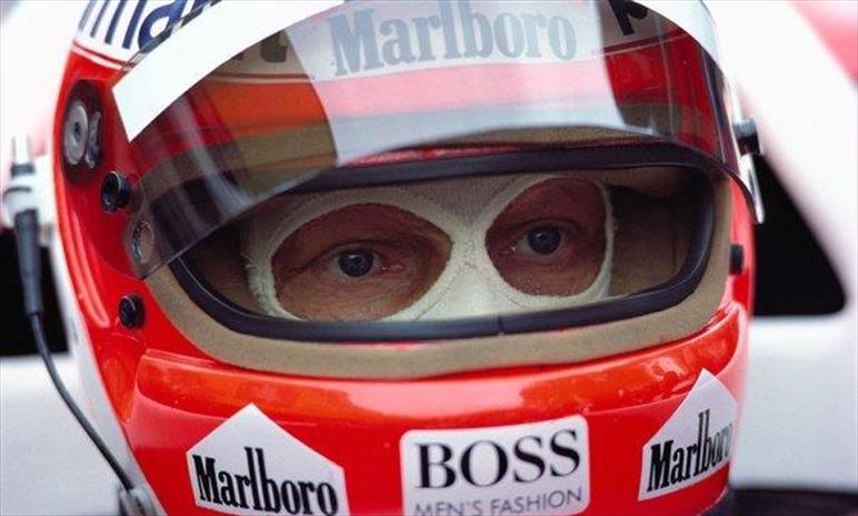 Zandvoort '85, l'ultimo valzer di Niki Lauda