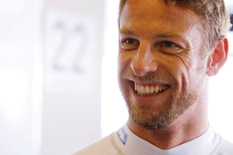 Button Jenson