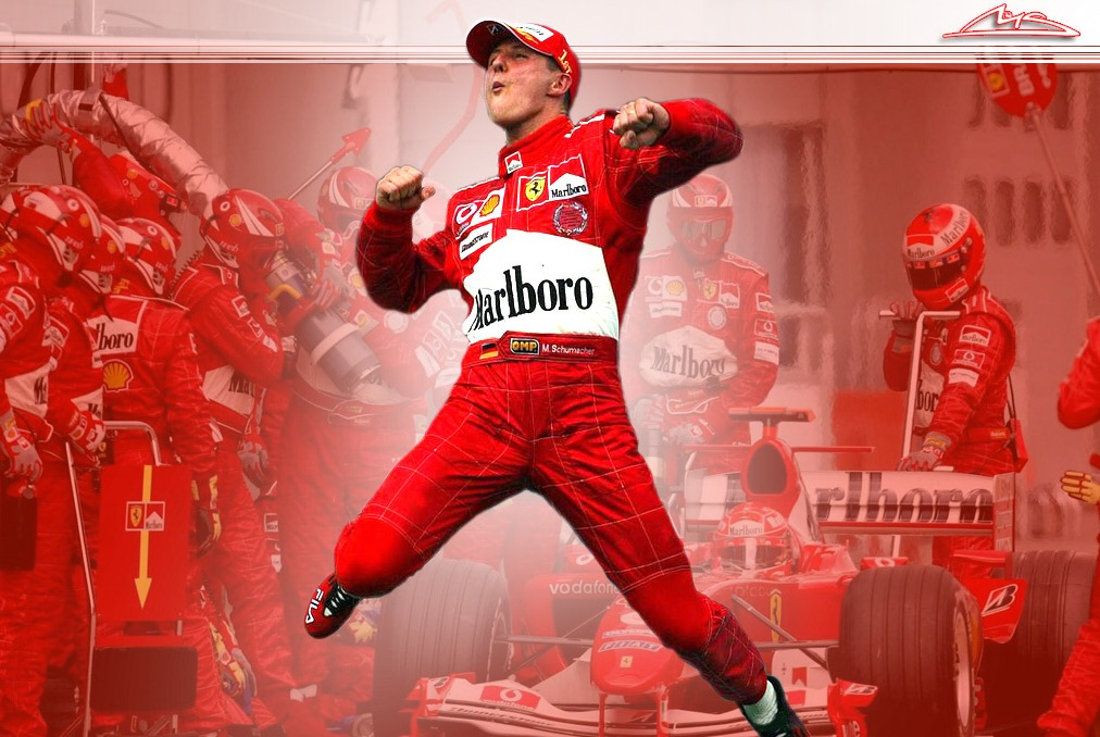 Schumacher Michael