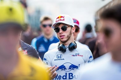 Gasly Pierre