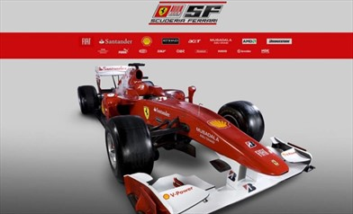Foto Scuderia Ferrari Marlboro #