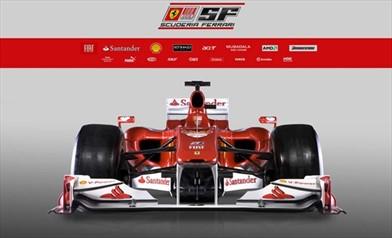 Foto Scuderia Ferrari #