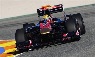 Foto Scuderia Toro Rosso #