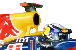 Foto Red Bull Racing #