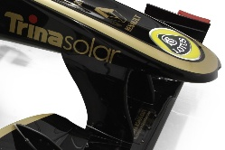 Foto Renault F1 Team #