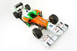 Foto Force India F1 Team #