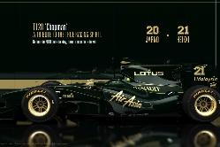 Foto Team Lotus #