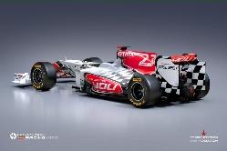 Foto HRT F1 Team #