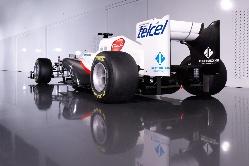 Foto Sauber F1 Team #