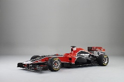 Foto Virgin Racing #