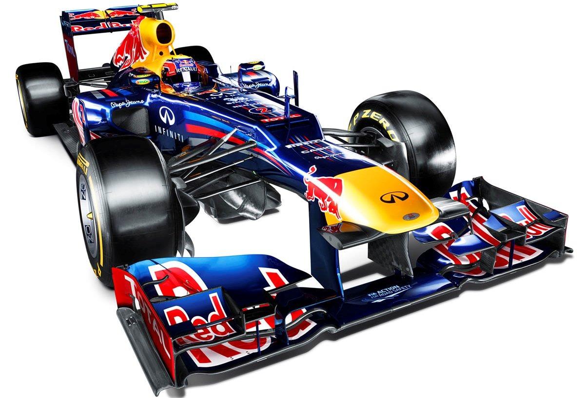 Foto Red Bull