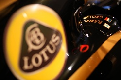 Foto Lotus F1 Team #