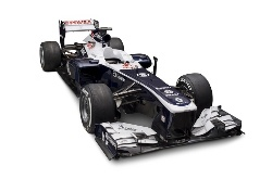 Williams FW35