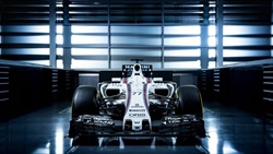 FW38 Williams