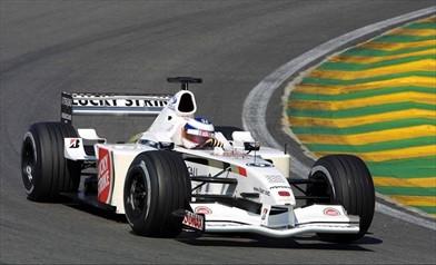 British American Racing Honda