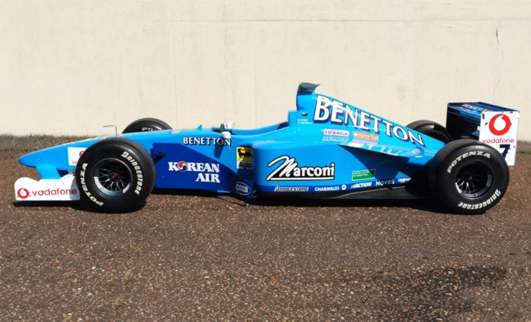 Foto Benetton