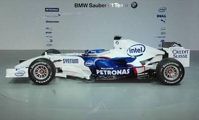 BMW F1.07