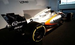 Sahara Force India F1 Team