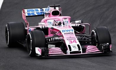 Sahara Force India F1 Team