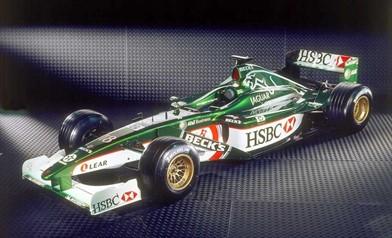 Jaguar R2