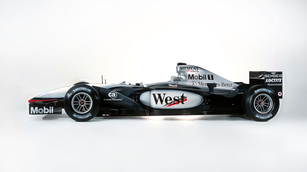 Foto McLaren