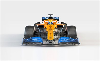 McLaren F1 Team