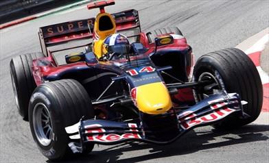 Red Bull RB2