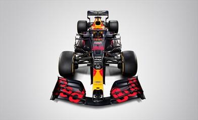 Aston Martin Red Bull Racing  RB16