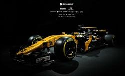 Renault Sport Formula One Team R.S.17