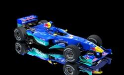 Red Bull Sauber Petronas
