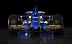 Sauber F1 Team - C36