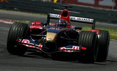 Toro Rosso STR01