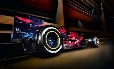 Toro Rosso STR2