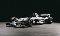 BMW Williams F1