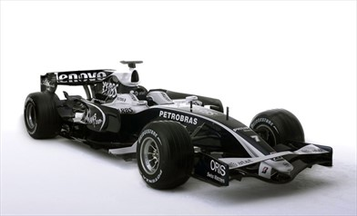 Williams FW30