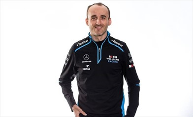 Williams Racing Kubica