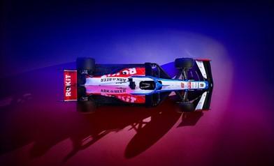 ROKiT Williams Racing FW43
