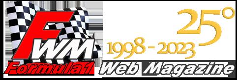 Formula1.it Logo