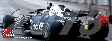 F1 Playlist 2016